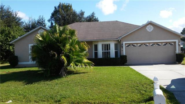 12 Sequoia Way, Kissimmee, FL 34758 (MLS #O5781323) :: The Duncan Duo Team