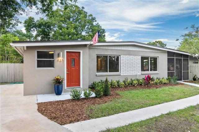 423 E Crystal Lake Street, Orlando, FL 32806 (MLS #O5781331) :: Team Bohannon Keller Williams, Tampa Properties