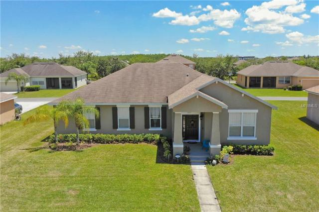 3271 Marshfield Preserve Way, Kissimmee, FL 34746 (MLS #O5781332) :: Team Bohannon Keller Williams, Tampa Properties