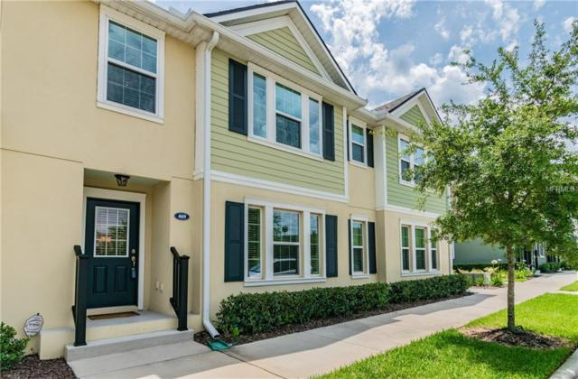 469 Gee Hammock Lane, Winter Springs, FL 32708 (MLS #O5781348) :: Griffin Group