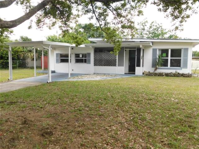 125 N Sunland Drive, Sanford, FL 32773 (MLS #O5781420) :: Lockhart & Walseth Team, Realtors
