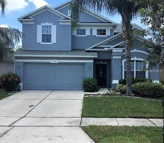 2132 Mountleigh Trail, Orlando, FL 32824 (MLS #O5781426) :: Team Bohannon Keller Williams, Tampa Properties