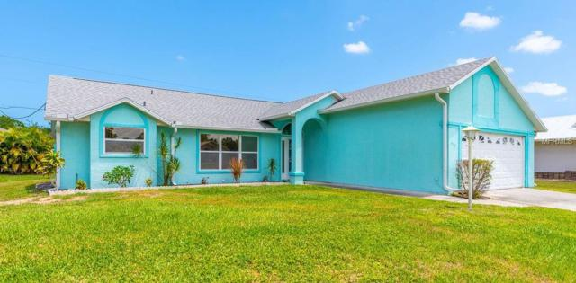 Address Not Published, Sebastian, FL 32958 (MLS #O5781451) :: Team Bohannon Keller Williams, Tampa Properties