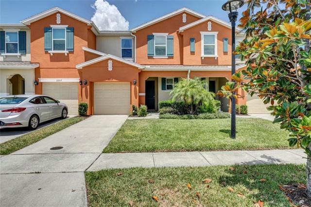 3205 Tocoa Drive, Kissimmee, FL 34746 (MLS #O5781518) :: Jeff Borham & Associates at Keller Williams Realty