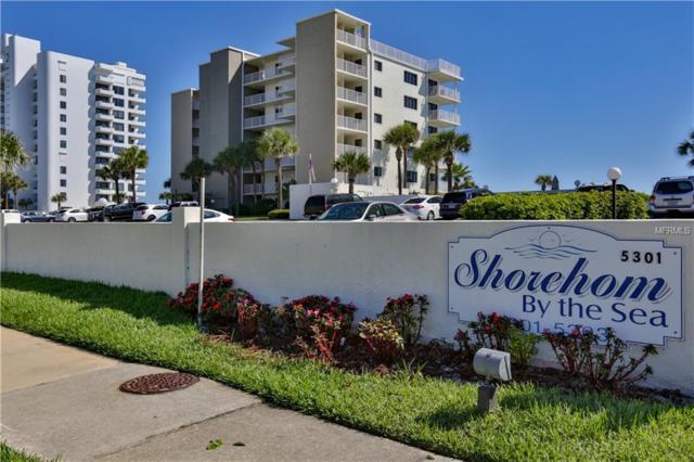 Address Not Published, New Smyrna Beach, FL 32169 (MLS #O5781551) :: Team Bohannon Keller Williams, Tampa Properties