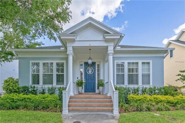 4301 Upper Union Road, Orlando, FL 32814 (MLS #O5781599) :: Florida Real Estate Sellers at Keller Williams Realty