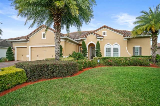 4226 Isle Vista Avenue, Belle Isle, FL 32812 (MLS #O5781667) :: Team Bohannon Keller Williams, Tampa Properties