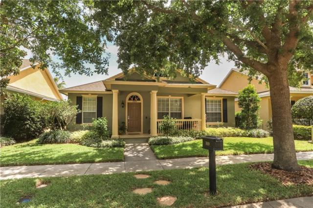7029 Nobleton Drive, Windermere, FL 34786 (MLS #O5781673) :: Premium Properties Real Estate Services