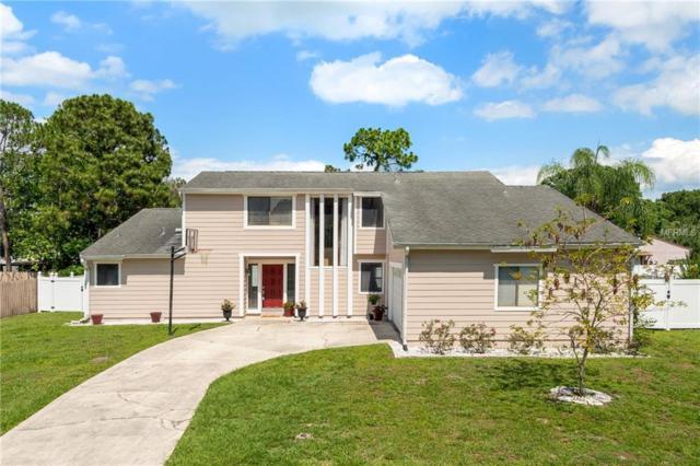 1503 Sugarwood Circle, Winter Park, FL 32792 (MLS #O5781677) :: The Edge Group at Keller Williams