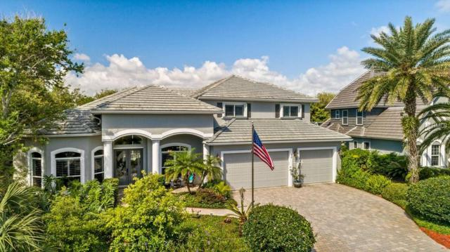 82 Inlet Point Boulevard, Ponce Inlet, FL 32127 (MLS #O5781735) :: Team Bohannon Keller Williams, Tampa Properties