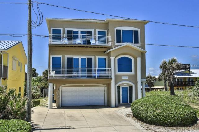 6560 S Atlantic Avenue, New Smyrna Beach, FL 32169 (MLS #O5781868) :: The Duncan Duo Team