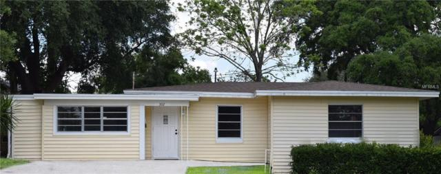 302 Ledwith Avenue, Haines City, FL 33844 (MLS #O5781874) :: The Duncan Duo Team