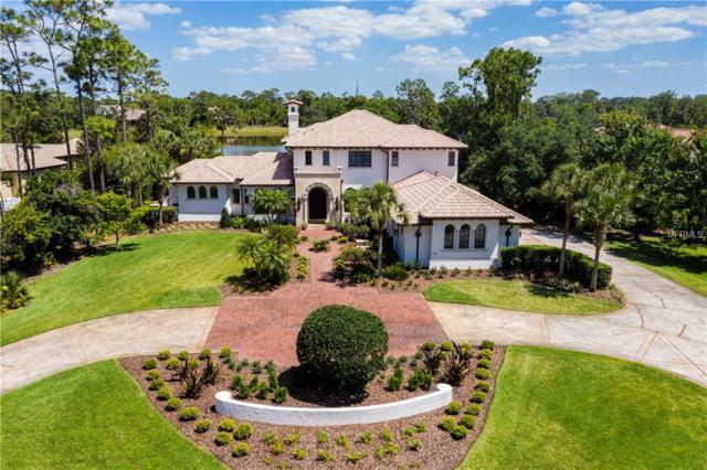 9824 Sloane Street, Orlando, FL 32827 (MLS #O5781880) :: Premium Properties Real Estate Services
