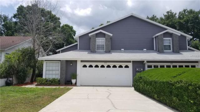436 Alston Drive #2, Orlando, FL 32835 (MLS #O5781892) :: Armel Real Estate