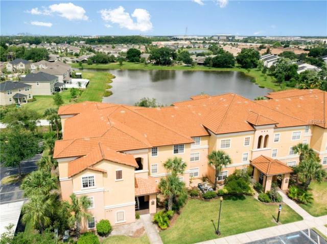 5447 Vineland Road #1308, Orlando, FL 32811 (MLS #O5781900) :: Griffin Group