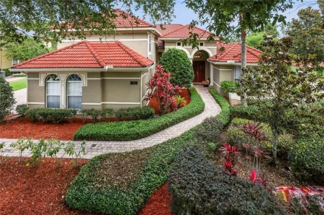 Address Not Published, Windermere, FL 34786 (MLS #O5782052) :: The Duncan Duo Team