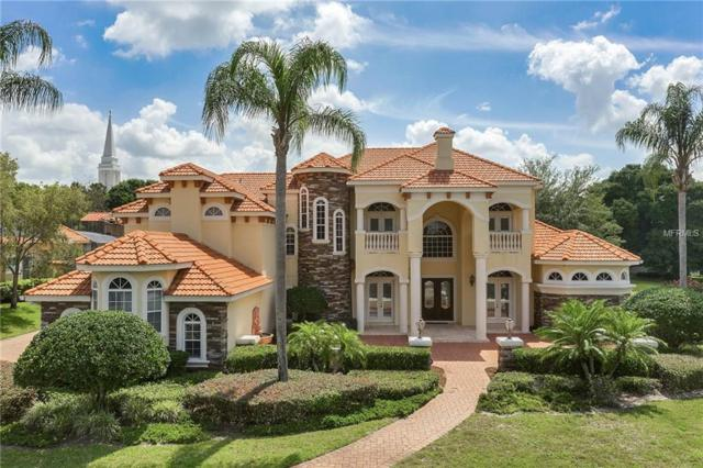 3049 Seigneury Drive, Windermere, FL 34786 (MLS #O5782059) :: Bustamante Real Estate