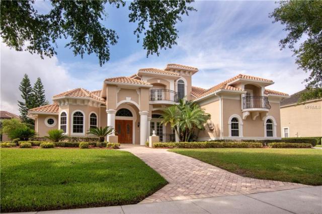 8660 Crestgate Circle, Orlando, FL 32819 (MLS #O5782089) :: The Brenda Wade Team