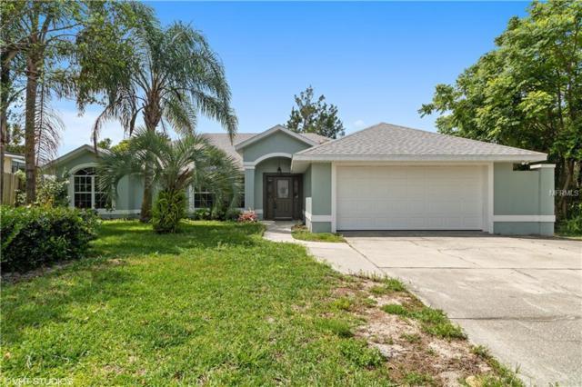 731 N Firwood Drive, Deltona, FL 32725 (MLS #O5782101) :: Team Suzy Kolaz