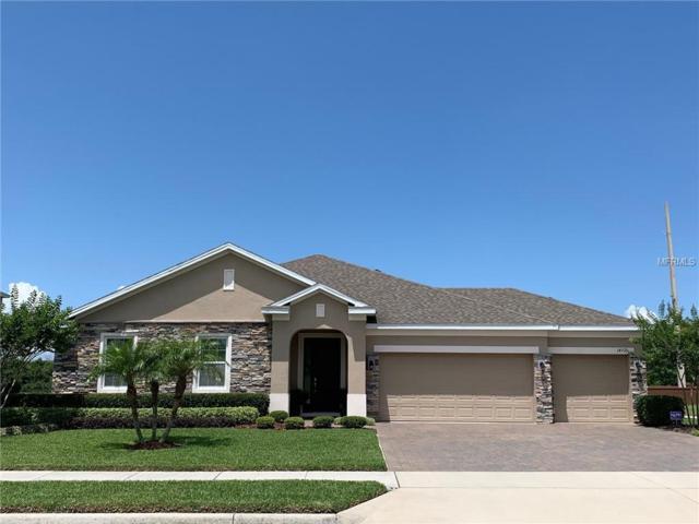 1472 Leitrim Loop, Apopka, FL 32703 (MLS #O5782115) :: Team Bohannon Keller Williams, Tampa Properties