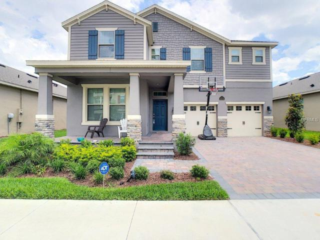 16124 Azure Key Street, Winter Garden, FL 34787 (MLS #O5782183) :: Bustamante Real Estate