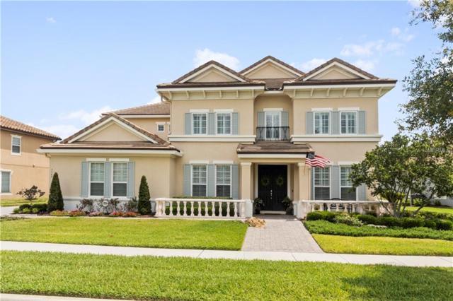 7549 Green Mountain Way, Winter Garden, FL 34787 (MLS #O5782184) :: Bustamante Real Estate