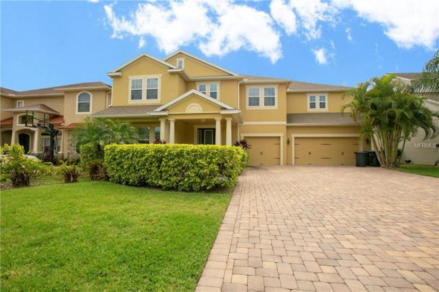 5570 Remsen Cay Lane, Windermere, FL 34786 (MLS #O5782238) :: Bustamante Real Estate