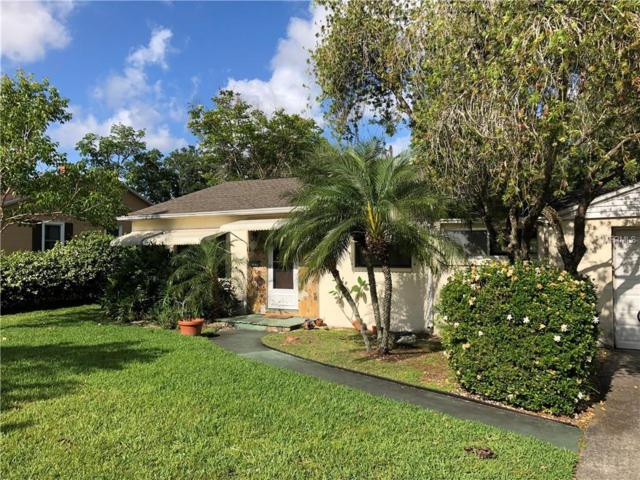 2614 Harrison Avenue, Orlando, FL 32804 (MLS #O5782326) :: Team Bohannon Keller Williams, Tampa Properties