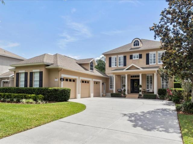 6049 Caymus Loop, Windermere, FL 34786 (MLS #O5782354) :: Premium Properties Real Estate Services