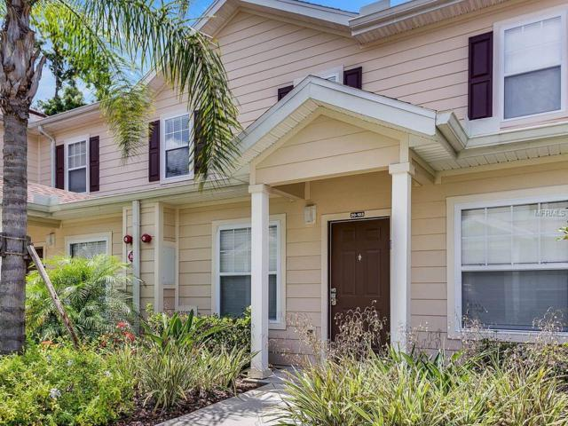 2904 Edenshire Way 103, Kissimmee, FL 34746 (MLS #O5782377) :: Florida Real Estate Sellers at Keller Williams Realty