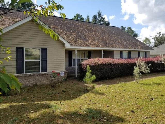 340 Loblolly Circle, MIDWAY, FL 32343 (MLS #O5782416) :: Rabell Realty Group