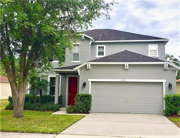 15013 Perdido Drive, Orlando, FL 32828 (MLS #O5782417) :: Premium Properties Real Estate Services
