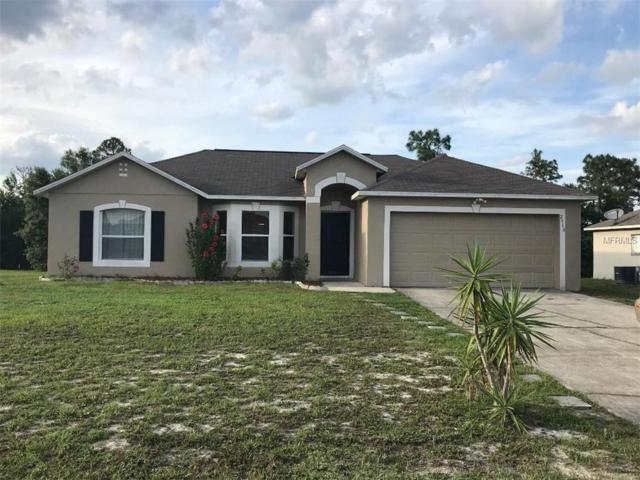 2918 Beckwith Street, Deltona, FL 32738 (MLS #O5782430) :: Premium Properties Real Estate Services