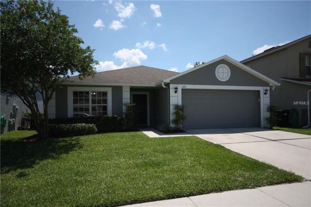 1331 Bella Coola Drive, Orlando, FL 32828 (MLS #O5782433) :: Burwell Real Estate