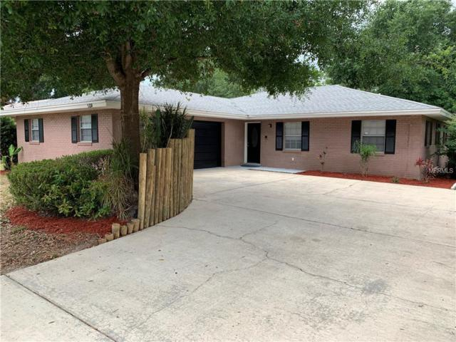 109 Patterson Drive, Auburndale, FL 33823 (MLS #O5782440) :: The Duncan Duo Team