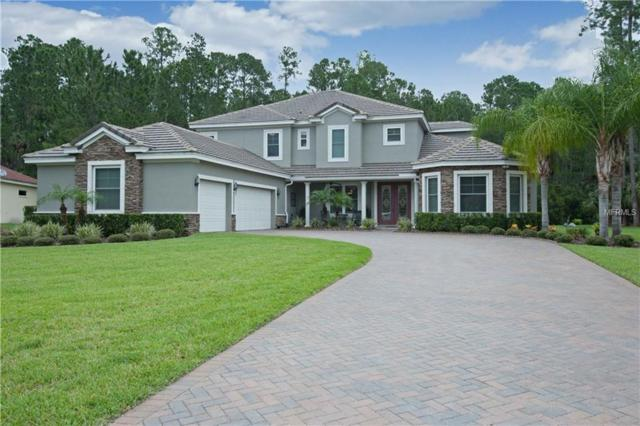 1086 Walnut Woods Place, Lake Mary, FL 32746 (MLS #O5782568) :: The Duncan Duo Team
