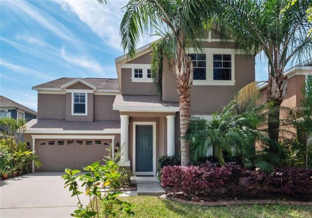 4680 Blue Major Drive, Windermere, FL 34786 (MLS #O5782574) :: Premium Properties Real Estate Services