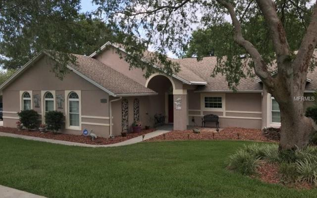 8800 Spyglass Loop, Clermont, FL 34711 (MLS #O5782632) :: Griffin Group