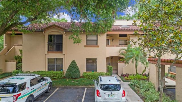 2932 Monaco Court 21-12, Orlando, FL 32806 (MLS #O5782643) :: Team Bohannon Keller Williams, Tampa Properties