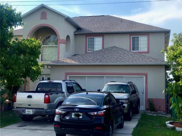 1113 Munster Court, Kissimmee, FL 34759 (MLS #O5782653) :: Lockhart & Walseth Team, Realtors