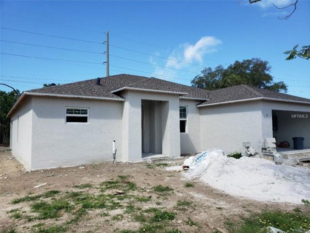1724 Banyan Drive, Venice, FL 34293 (MLS #O5782660) :: The Duncan Duo Team