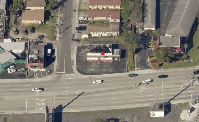 530 Stirling Road, Dania Beach, FL 33004 (MLS #O5782667) :: Team Bohannon