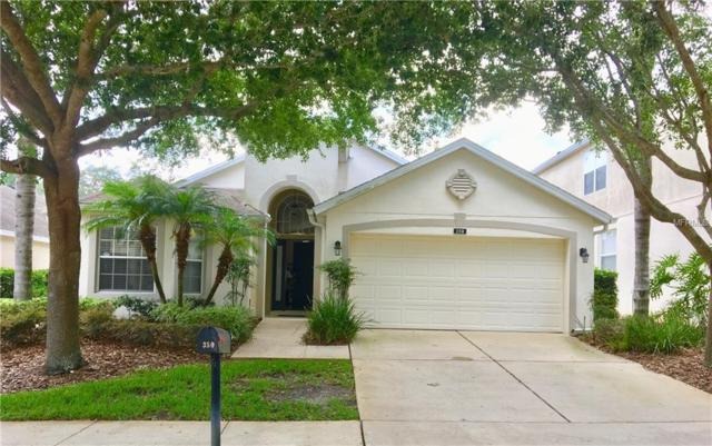 350 Henley Circle, Davenport, FL 33896 (MLS #O5782686) :: Burwell Real Estate