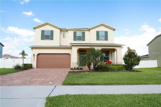4223 Caplock Street, Clermont, FL 34711 (MLS #O5782703) :: Team Bohannon Keller Williams, Tampa Properties