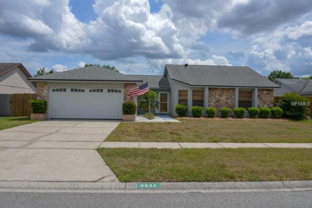 9834 Peddlers Way #3, Orlando, FL 32817 (MLS #O5782734) :: Team Suzy Kolaz