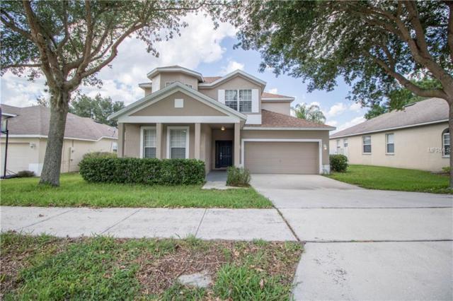 1742 Madison Ivy Circle, Apopka, FL 32712 (MLS #O5782746) :: Team Bohannon Keller Williams, Tampa Properties