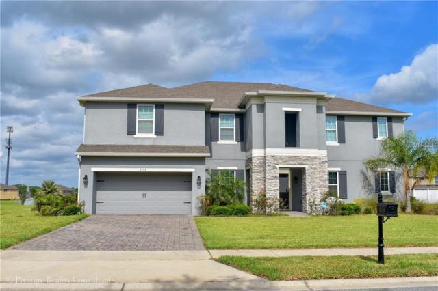 3152 Amalfi Drive, Orlando, FL 32820 (MLS #O5782779) :: Burwell Real Estate