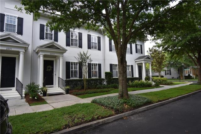 2213 Osprey Avenue, Orlando, FL 32814 (MLS #O5782816) :: Florida Real Estate Sellers at Keller Williams Realty