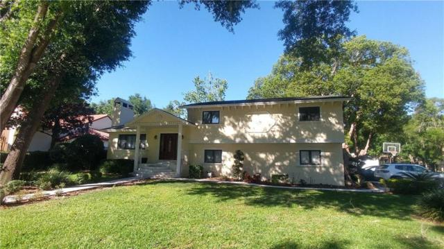 306 Oakdale Street, Windermere, FL 34786 (MLS #O5782826) :: The Duncan Duo Team