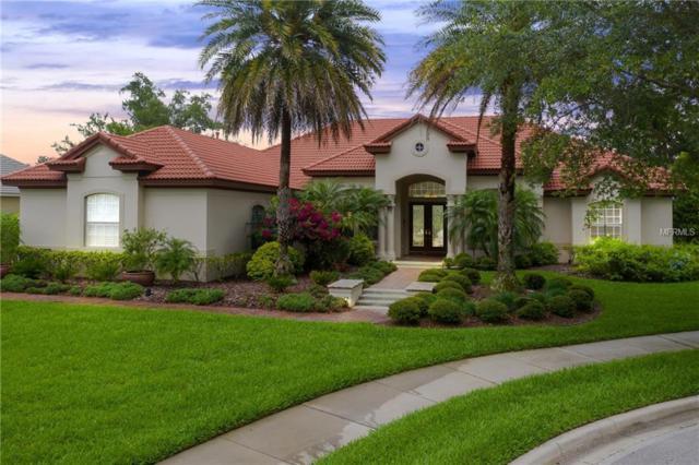 3383 Foxmeadow Court, Longwood, FL 32779 (MLS #O5782854) :: Lockhart & Walseth Team, Realtors